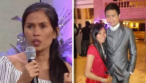 """Nene to Sam Milby on Magandang Buhay: """"ang hirap iwanan"""" Image Thumbnail"""