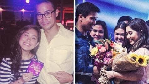 Magandang Buhay: Sam at Moira, ikinuwento kung paano sila naging close Image Thumbnail