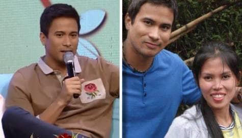 Magandang Buhay: Sam, inaming isa sa pinaka malaking blessings si Nene sa kanyang buhay Image Thumbnail