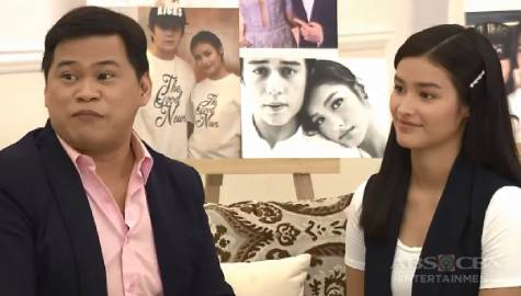 Magandang Buhay: What made Liza Soberano disappointed when she was starting up in showbiz? Image Thumbnail