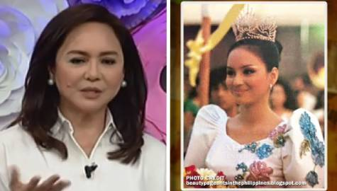 Magandang Buhay: Charo Santos, naging beauty queen at production assistant noon Image Thumbnail