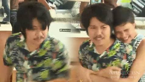 Magandang Buhay: Alex, sinampal si Empoy! Image Thumbnail