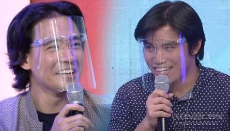 Magandang Buhay: Erik, masayang natupad ang pangarap ng kanyang assistant na si Mark na lumabas sa TV Image Thumbnail