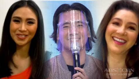 Magandang Buhay: Erik, nakatanggap ng birthday greetings mula sa kanyang mahal sa buhay