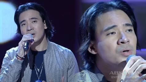 "Erik Santos performs ""I Will Never Leave You"" on Magandang Buhay Image Thumbnail"