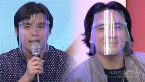 Magandang Buhay: How Mark became Erik's assistant Image Thumbnail