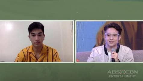 Magandang Buhay: Jameson, nagpasalamat sa lahat ng tulong sa kanya ni Nikko Image Thumbnail