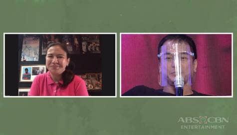 Magandang Buhay: Gardo, labis ang pasasalamat sa pagmamahal ni Ivy sa kanya Image Thumbnail