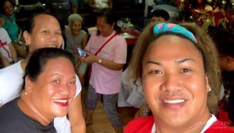 Magandang Buhay: Ang buhay quarantine ni Negi Image Thumbnail