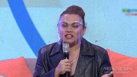Magandang Buhay: Brenda, sinabing siya ang bumubuhay ngayon sa kanyang walong kaibigan Image Thumbnail