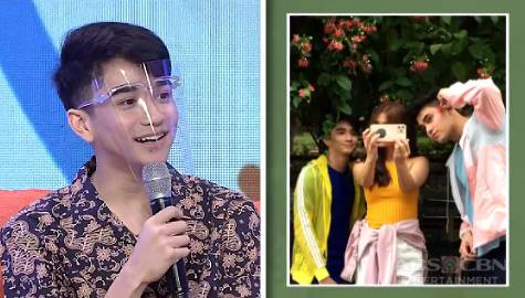 Magandang Buhay: Zaijian talks about his latest movie Image Thumbnail