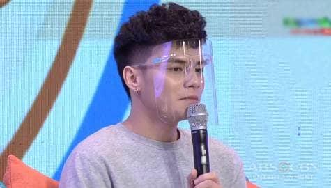 Magandang Buhay: Ronnie, ibinahagi ang sitwasyon ng buhay niya ngayong quarantine Image Thumbnail