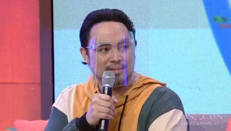 Magandang Buhay: Jed, open to everyone ang bahay noon Image Thumbnail