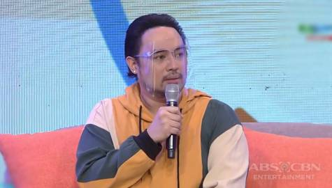 Magandang Buhay: Jed, ibinahagi ang pagkakaroon niya ng anxiety attacks Image Thumbnail