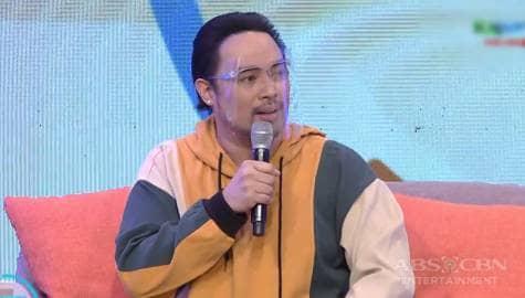 "Magandang Buhay: Jed, ikinuwento ang sitwasyon niya ngayon ""new normal"""