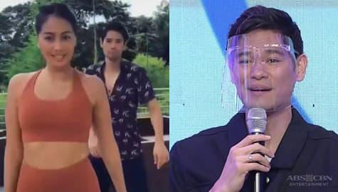 Magandang Buhay: Jay-R, sinabing sa Kumu sila kumukuha ng pambayad sa bills nila ngayon ni Mica Image Thumbnail