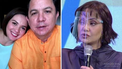 Magandang Buhay: Eula, sinabing open book ang love life ni Sylvia sa kanya Image Thumbnail