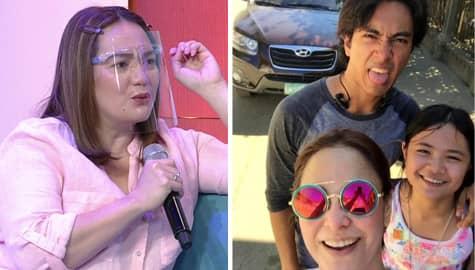 Magandang Buhay: Sylvia, ibinahagi kung paano ginapang ni Eula ang pagpapalaki sa kanyang mga anak Image Thumbnail