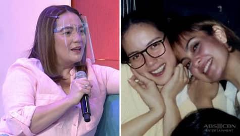 Magandang Buhay: Sylvia, ikinuwento nang minsan silang magkatampuhan ni Eula Image Thumbnail