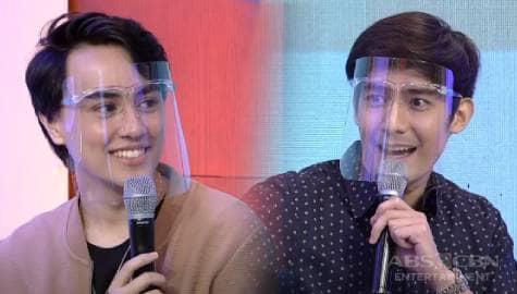 Magandang Buhay: How Robi and Edward's friendship started Image Thumbnail
