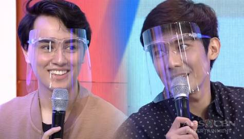 Magandang Buhay: Robi and Edward's message for each other Image Thumbnail