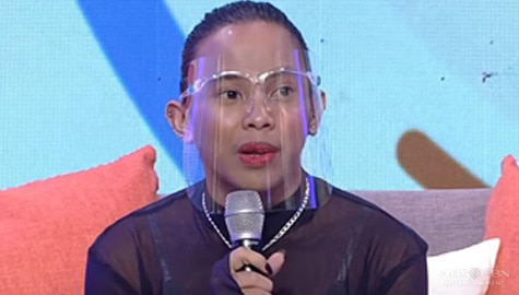 Magandang Buhay: Awra shares his biggest lesson in life