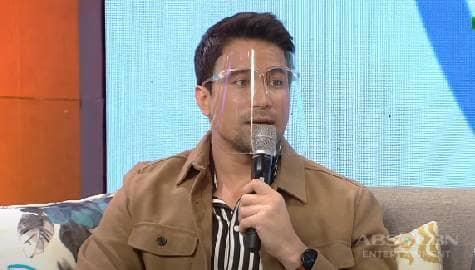 Magandang Buhay: Sam, sinabi kung saan siya nahihirapan ngayon Image Thumbnail
