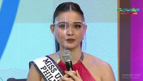 Magandang Buhay: Pauline, ibinahagi ang kanyang pagiging Retail and Sales Consultant Image Thumbnail