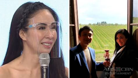 Magandang Buhay: Giselle's secret to a healthy relationship Image Thumbnail