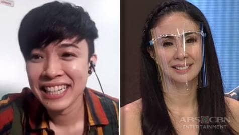 Magandang Buhay: Giselle, nasorpresa sa kanyang kapatid na si Mauie Image Thumbnail