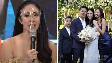 Magandang Buhay: Giselle shares her intimate wedding Image Thumbnail