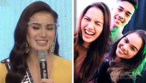 Magandang Buhay: Michele describes Marco as a brother Image Thumbnail