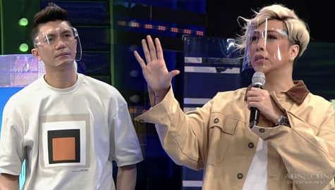 Vice Ganda, may hula kay Vhong | It's Showtime Image Thumbnail