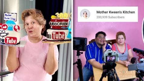 Magandang Buhay: Momshie Lorita, ibinahagi kung paano siya nagsimula sa pagba-vlog Image Thumbnail