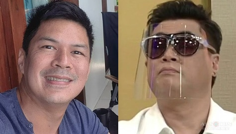 Magandang Buhay: Randy, sinabing si Raymart ang pinakamagaling magluto Image Thumbnail