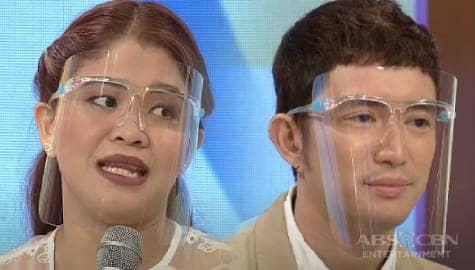 Magandang Buhay: Melai at Jason, muling binalikan ang pinakamabigat na pinagdaanan ng kanilang relasyon noon Image Thumbnail