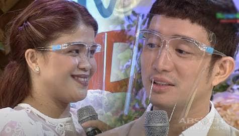 WATCH: Melai and Jason's renewal of vows on Magandang Buhay Image Thumbnail