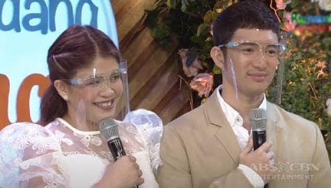 Magandang Buhay: Jason and Melai's wedding vows Image Thumbnail