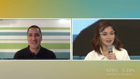 Magandang Buhay: The secret to Kyla and Rich's long lasting relationship is respect Image Thumbnail