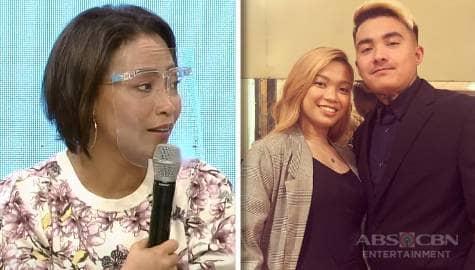 """Magandang Buhay: Jaya, """"daughter-in-love"""" ang tawag sa kanyang daughter-in-law Image Thumbnail"""