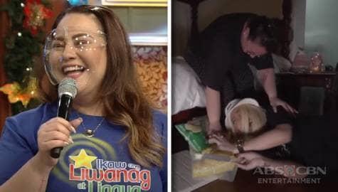 Magandang Buhay: Momshie Karla, ikinuwento ang epektus na nahuli ni Vice Ganda sa kanya! Image Thumbnail