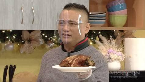Magandang Buhay: Andrew E's NAV Roasted Chicken recipe Image Thumbnail