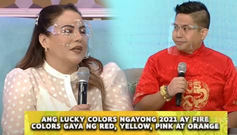 Magandang Buhay: Alamin ang mga masuswerteng dates at lucky colors ngayong 2021 Image Thumbnail