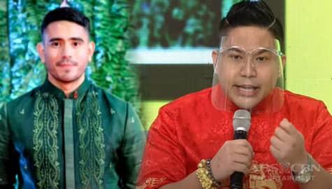 Magandang Buhay: Gerald, may chance magkaroon ng baby boy ngayong 2021 Image Thumbnail