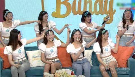 Magandang Buhay: Bukingan time with Bini Image Thumbnail