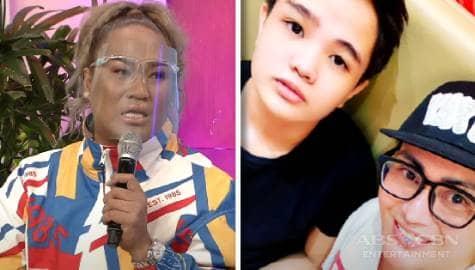 Magandang Buhay: Negi, hanga sa pagiging tatay ni Pepay sa kanyang anak Image Thumbnail