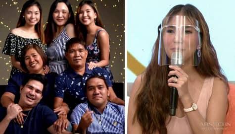 Magandang Buhay: Elaine, ikinuwento kung paano siya bilang anak Image Thumbnail
