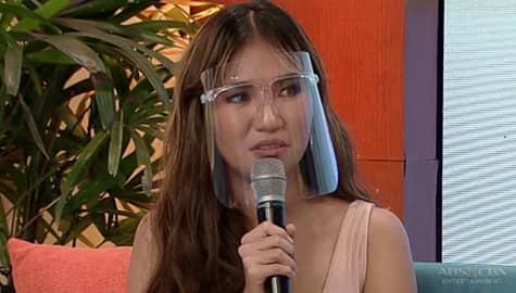 Magandang Buhay: Elaine, ikinuwento nang nagkaroon siya ng secret boyfriend Image Thumbnail