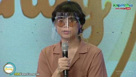 Magandang Buhay: Jem, gustong pasukin ang pagbi-business Image Thumbnail