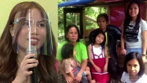 Magandang Buhay: Lie, sinabi ang pinakamahirap na problema na pinagdaanan ng kanyang pamilya Image Thumbnail